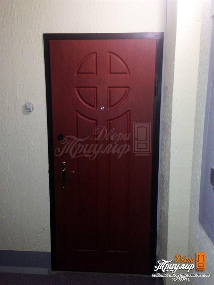 купить двери входные в климовске