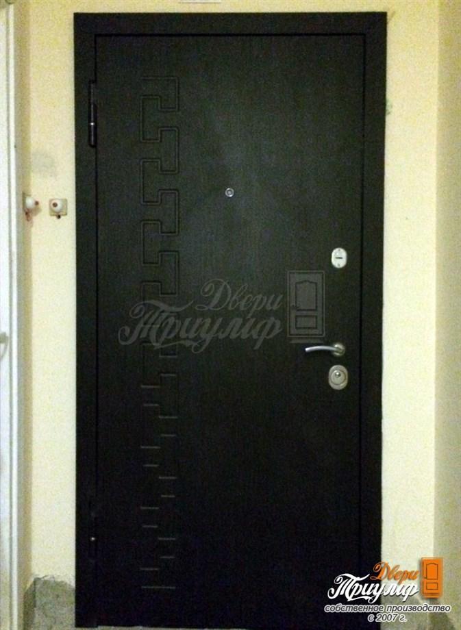 металлические входные двери в климовске