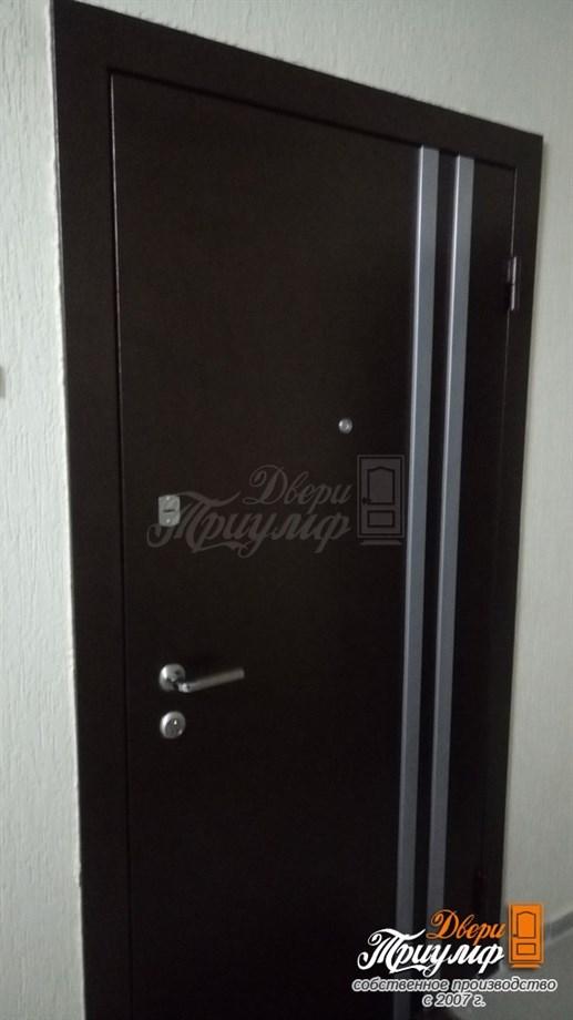 купить стальные двери в климовске