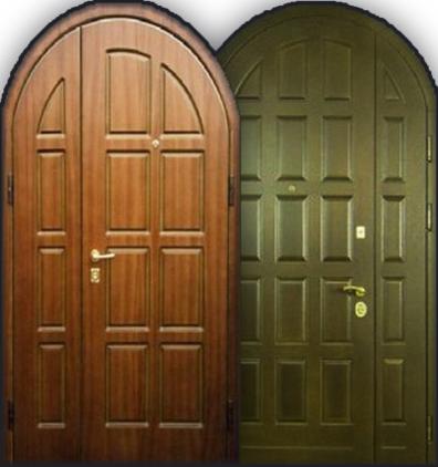 купить входную дверь черноголовка