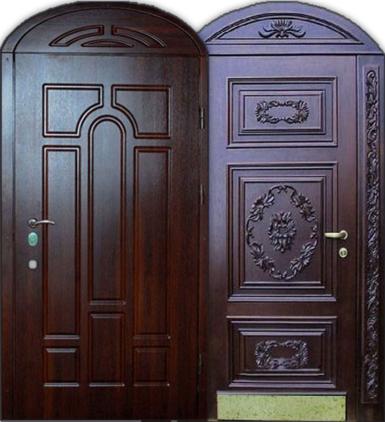 входные двери срок изготовления