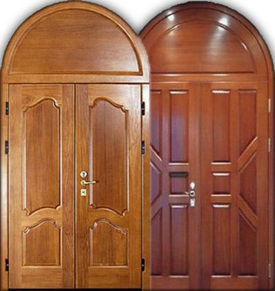 двери входные масса