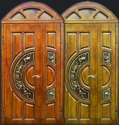 купить железную дверь в черноголовке