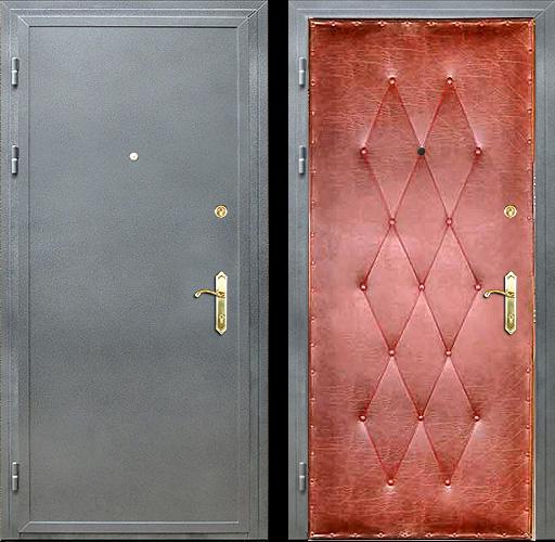 продажа в москве входных дверей от московского производителя