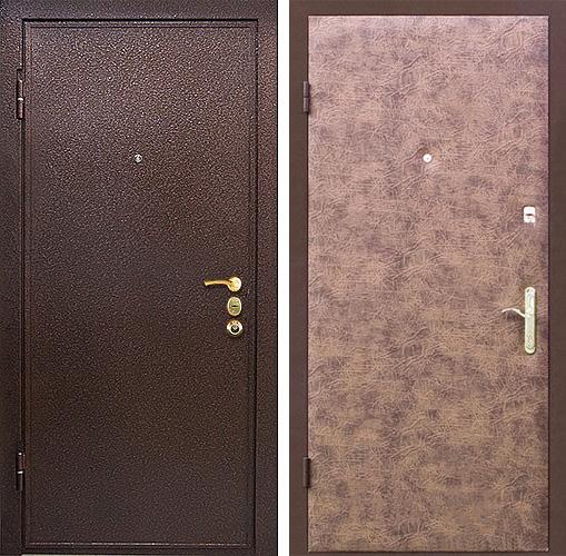входная металлическая дверь на заказ покрытие