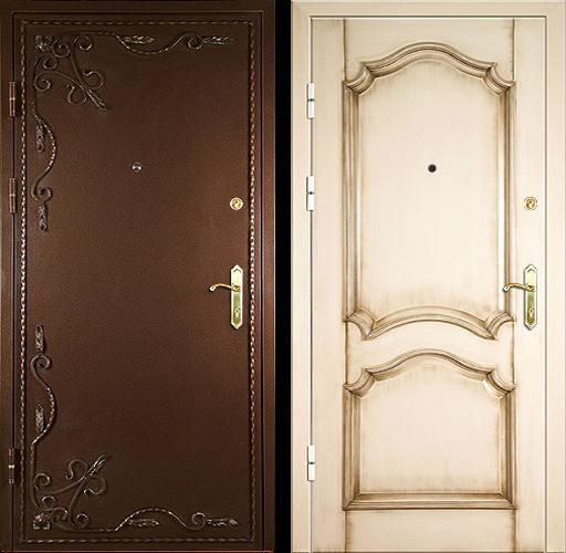 каталог красивые входные двери до 30 000