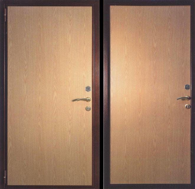 железные двери влагостойкие
