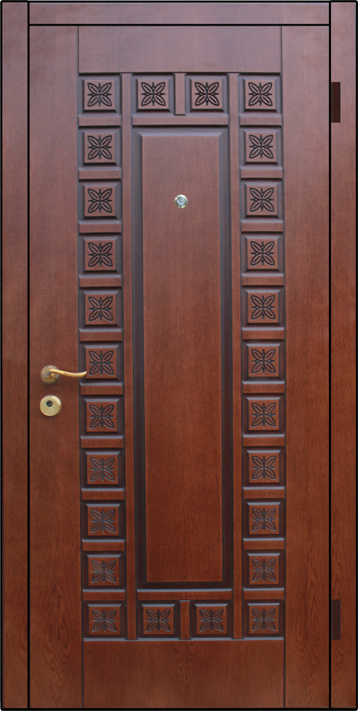 металлические двери типы стоимости