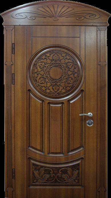 заказать металлическую дверь со скидкой