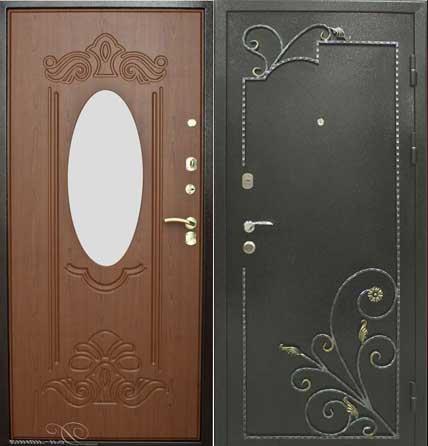 металлические тамбурные двери дзержинский московской области