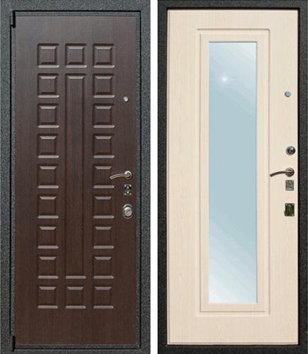 по классу защиты металлические стальные двери